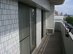 ライオンズマンション六ツ門第2[902号室]の外観