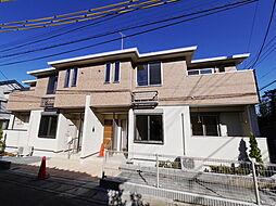 東急田園都市線 宮崎台駅 徒歩18分の賃貸アパート