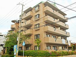 兵庫県神戸市須磨区磯馴町1丁目の賃貸マンションの外観