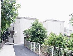 JR中央線 国立駅 徒歩12分の賃貸アパート
