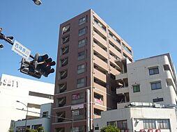 ビューサイト横浜[8階]の外観