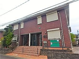 [テラスハウス] 東京都八王子市七国2丁目 の賃貸【/】の外観