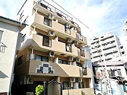 メルベーユ大澤[1階]の外観