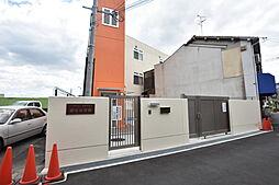 [テラスハウス] 大阪府松原市河合3丁目 の賃貸【/】の外観