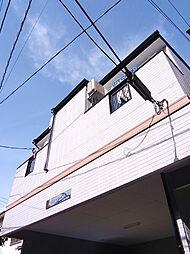 ヴィラシャローム唐人[1階]の外観
