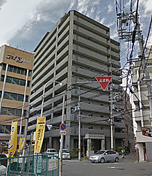 エスリード堺市役所前[7階]の外観