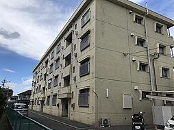 ライフ・モア飯倉[406号室]の外観