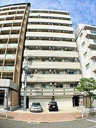 ラフォンテ神戸長田[8階]の外観