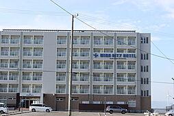 愛知県田原市片西2丁目の賃貸アパートの外観