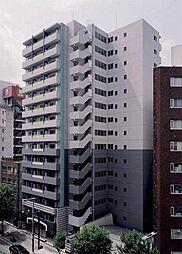 ガラ・グランディ西新宿[7階]の外観