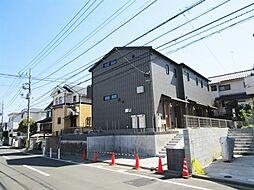 JR横浜線 成瀬駅 徒歩8分の賃貸アパート