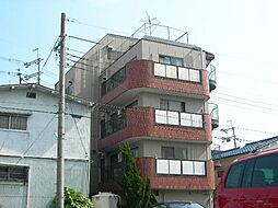 プルシャン桜井[4階]の外観