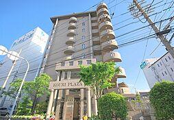 香里プラザ6[6階]の外観