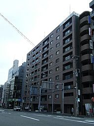 アネシス横浜[1002号室]の外観