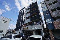 JR福知山線 川西池田駅 徒歩9分の賃貸マンション