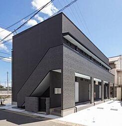 village 響 二号館(ヴィレッジヒビキニゴウカン)[1階]の外観