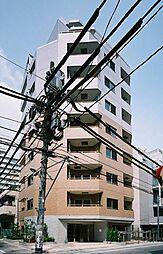 エルニシア上野Northeast[4階]の外観
