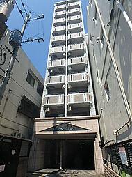 パインストン今泉天神徒歩圏内[6階]の外観