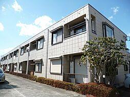 東京都練馬区早宮2丁目の賃貸マンションの外観