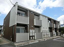JR総武本線 四街道駅 徒歩25分の賃貸アパート