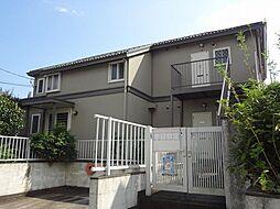 浅井アパート[201号室]の外観