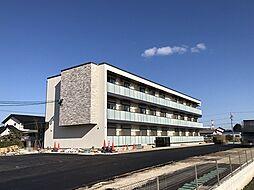 愛知環状鉄道 北岡崎駅 徒歩24分の賃貸アパート