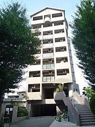 ラフィーネ博多[4階]の外観