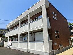 北総鉄道 東松戸駅 徒歩6分の賃貸アパート