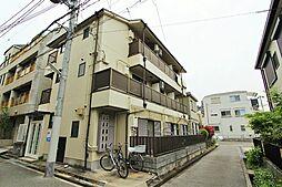 兵庫県神戸市須磨区飛松町4丁目の賃貸マンションの外観
