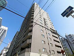 キングマンションフェリシティ西梅田[8階]の外観