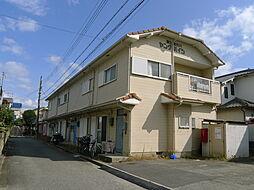 2加古川ヤングハイツ[1階]の外観