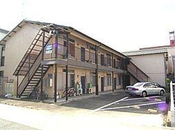 宮石荘[103号室]の外観