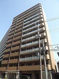 JR東西線 加島駅 徒歩1分の賃貸マンション