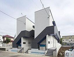 プロストル ミラ[2階]の外観