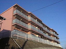 プレジール藤が丘[2階]の外観