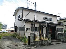 [一戸建] 神奈川県横浜市戸塚区品濃町 の賃貸【/】の外観
