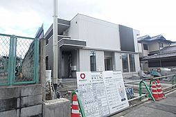 (仮称)D-room上野坂1丁目