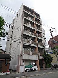 トリコット北梅田[2階]の外観