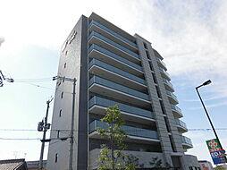 ファーストステージ北大阪レジデンス[2階]の外観