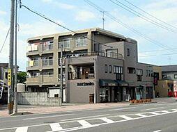 メゾン・ド・有田[202号室]の外観