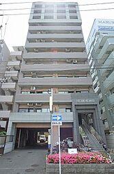 ピュアドームベイス博多[11階]の外観