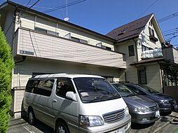 鎌倉ハイツ[103号室]の外観