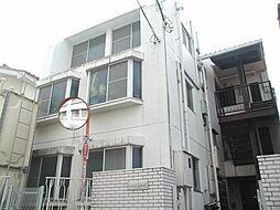 セイコーガーデンI[2階]の外観