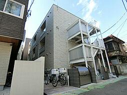 リブリ・西新宿