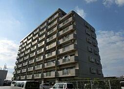 エメラルドマンション倉敷中島[202号室]の外観