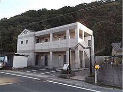 セゾンしおひ II[2階]の外観