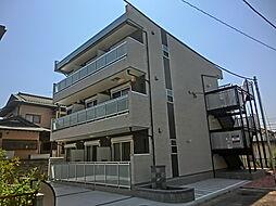 JR総武線 稲毛駅 徒歩10分の賃貸マンション