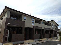 JR東海道本線 岡崎駅 バス9分 西部小学校前下車 徒歩5分の賃貸アパート