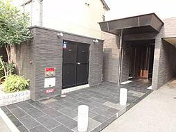アイセレブ箱崎浪漫邸[6階]の外観