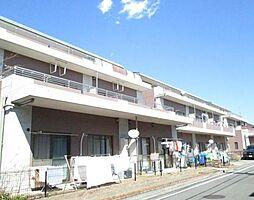 神奈川県横浜市緑区長津田みなみ台7丁目の賃貸マンションの外観